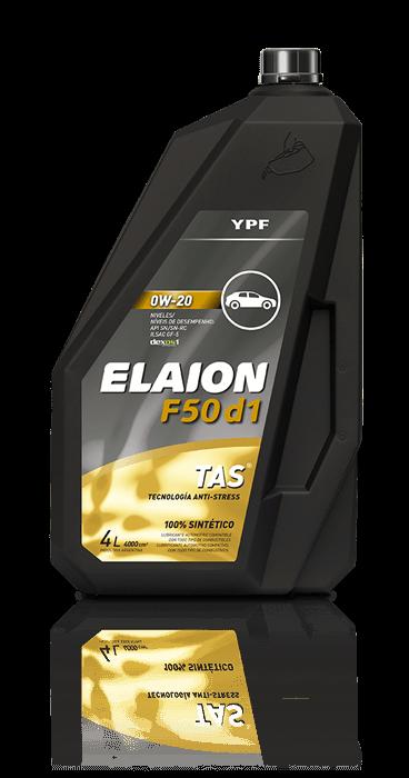 ELAION F50-d1-0-20