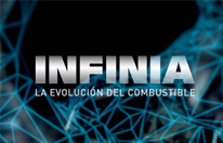 Combustibles Infinia