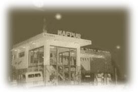Estación de servicio Nafpur