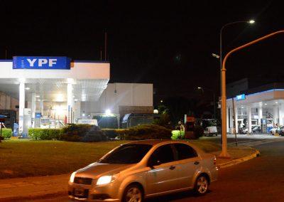 Estación de servicio Nafpur zelarrayan